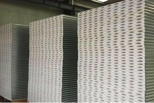 新疆凈化板