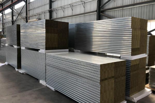 新疆硫氧鎂凈化板