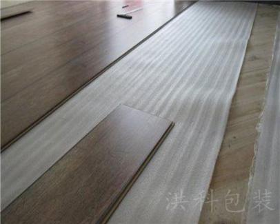 木地板防潮膜