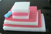 市場EPE珍珠棉材料的用途