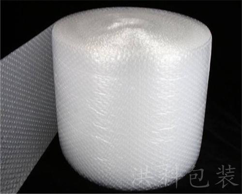 氣泡膜包裝材料
