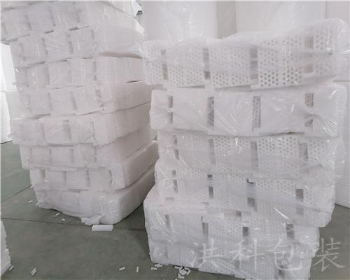新型EPE珍珠棉包裝材料