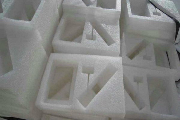 珍珠棉異型包裝