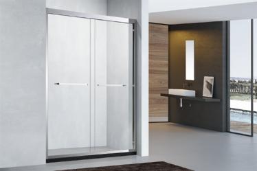 簡易淋浴房安裝注意要點