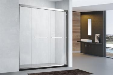 簡易淋浴房是家庭浴具的良好選擇
