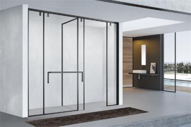 不銹鋼淋浴房與鋁合金淋浴房的區別
