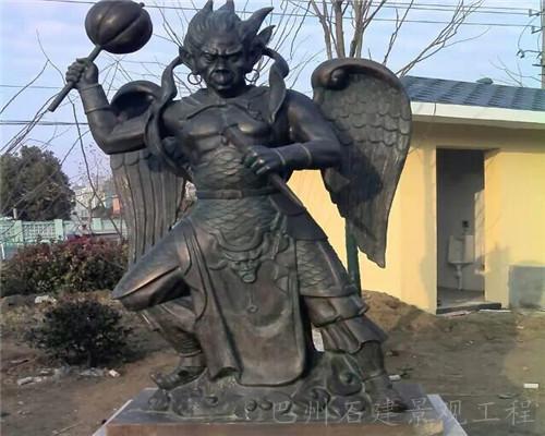 传统人物雕塑厂家