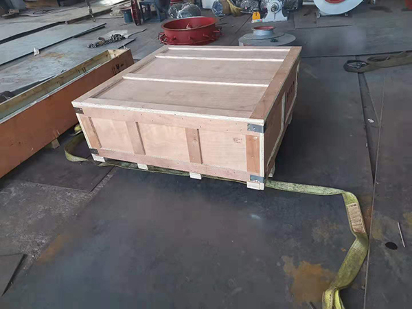 出口包裝木箱