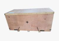 出口熏蒸實木箱