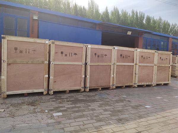 木箱包裝箱