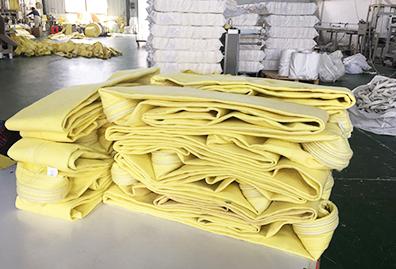 氟美斯滤袋-PPS滤袋-PTFE滤袋-江苏莱氟隆环保设备有限公司