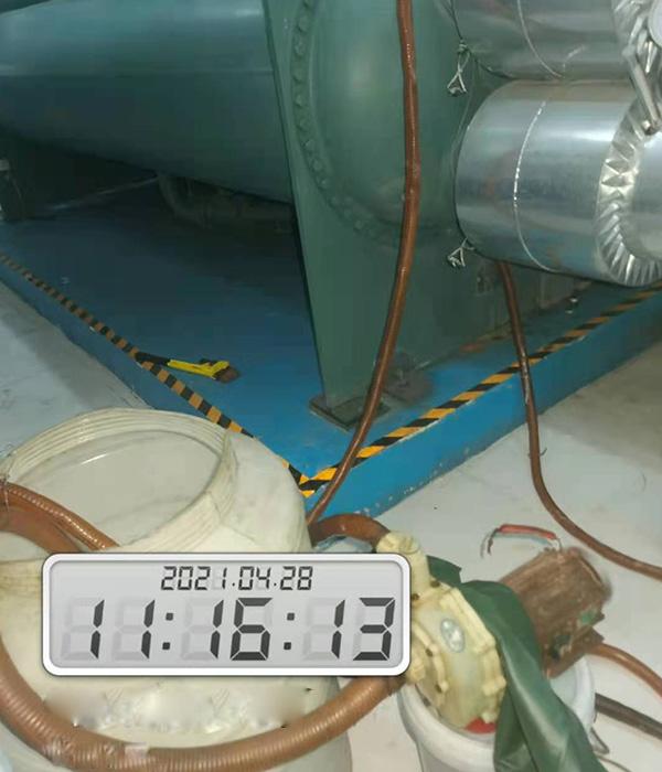 中央空調改造維修