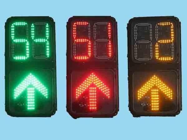 兰州交通信号控制机