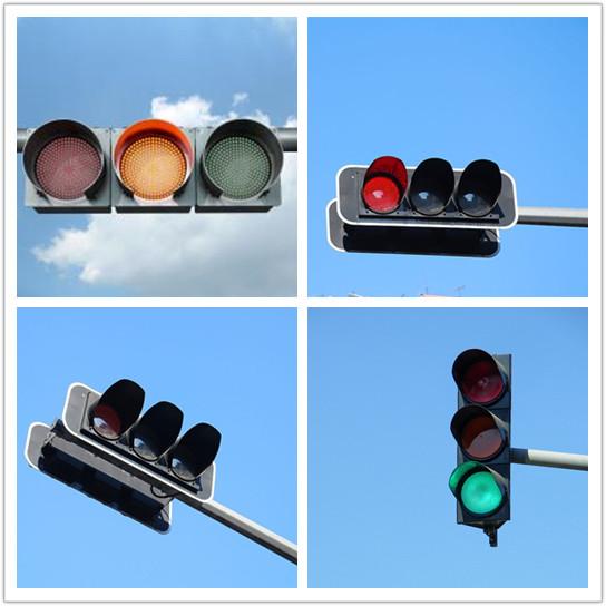 兰州交通信号灯