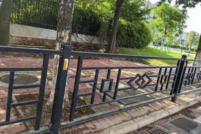 水城道路護欄