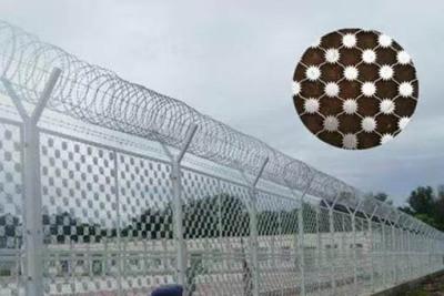 水城監獄機場圍網