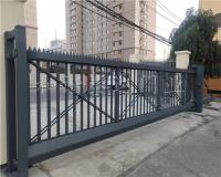 新疆軍區某部懸浮門(二)