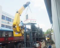 搬運機器設備公司