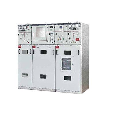 BHX15(XGN15-12)交流金屬封閉環網開關設備