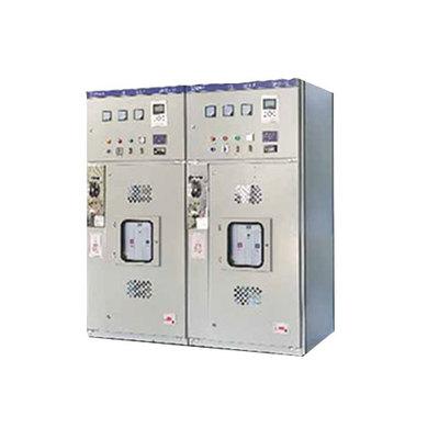 BHX-12(HXGN-12)箱型固定式交流金屬封閉開關設備