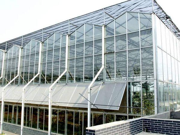 智能玻璃温室价格