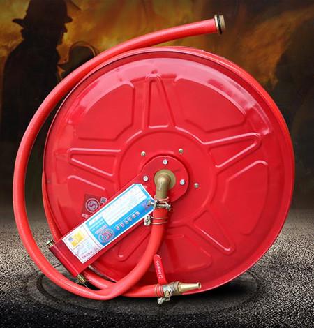 西寧消防卷盤