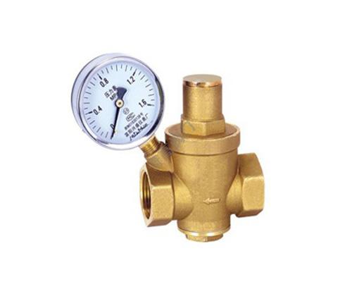黃銅自來水減壓閥