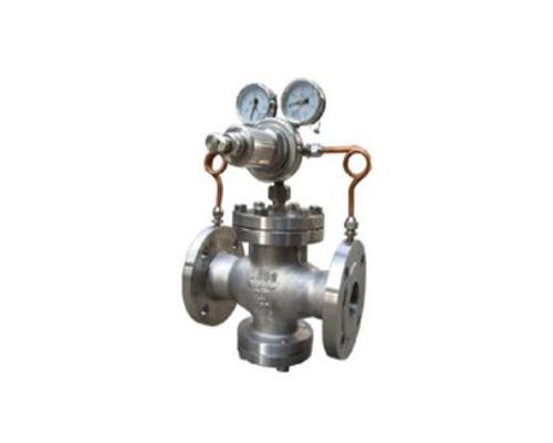 YK43X氣體減壓閥