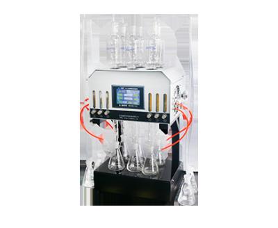 SH-6G型高氯回流消解儀
