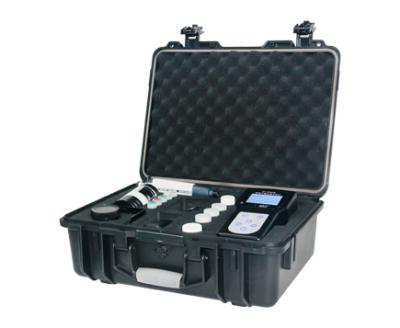SH-9008型便攜式水質重金屬快速檢測儀
