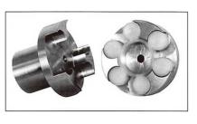 齿式联轴器