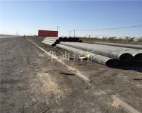 米东区燃气管网