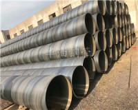 钢管螺旋管供应