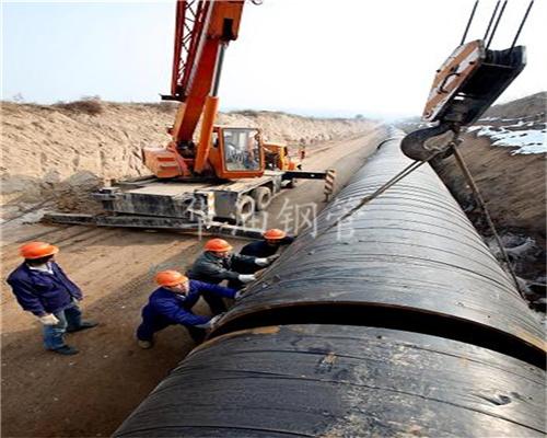 阿勒泰供水工程