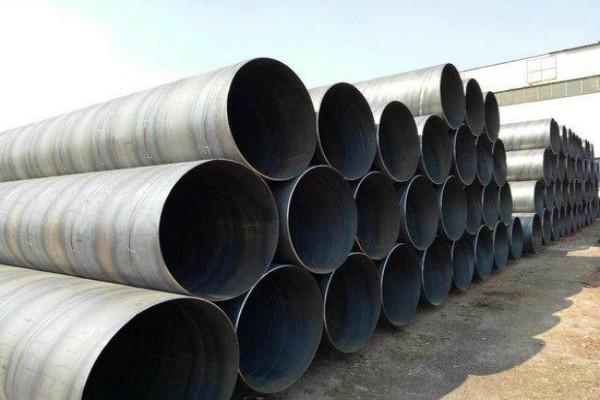 新疆防腐螺旋钢管厂家