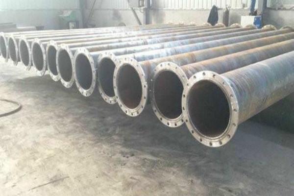 新疆螺旋钢管