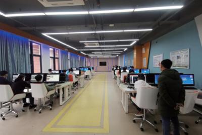 上海依圖網絡科技有限公司