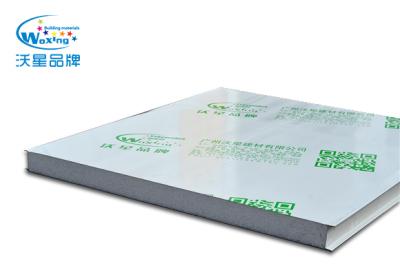 玻鎂手工板的應用及安裝技術