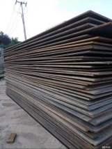 十堰工地铺路钢板厚20毫米