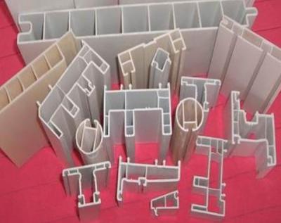 PVC產品出售