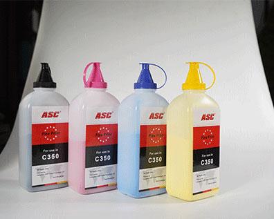 打印机彩色墨粉厂家