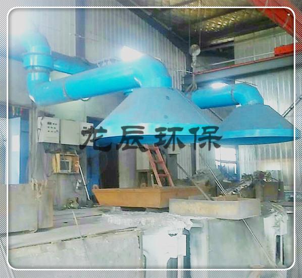 旋風除塵器效率提高三因素