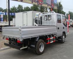 小型危化品運輸車