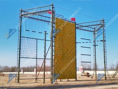 LXCZ-SSM1型高空组合训练拓展器材