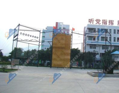 辽宁LXCZ-MSY型高空心理行为拓展训练器材