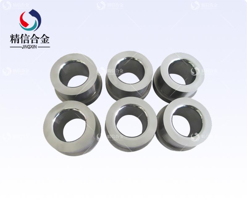来图订做 钨钢冷镦冷冲模 冲压凹凸模具 精磨外圓 质量可靠