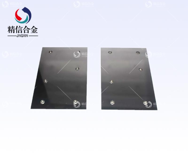 3D玻璃热弯机生产专用钨钢板