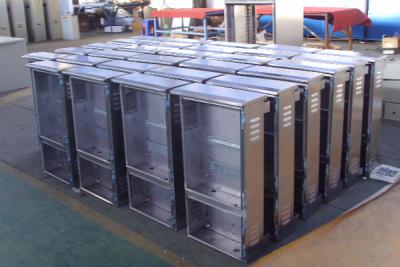 SDAE不銹鋼箱