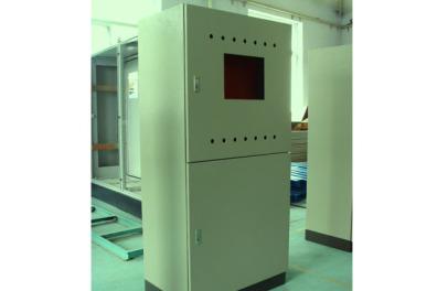 沈陽SDES低壓控制柜