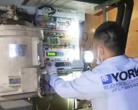 约克中央空调维修